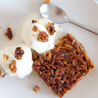 Almond Squares Recipes.