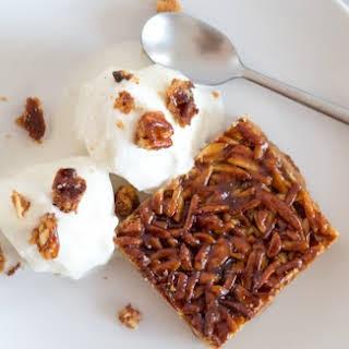 Almond Squares Recipes.