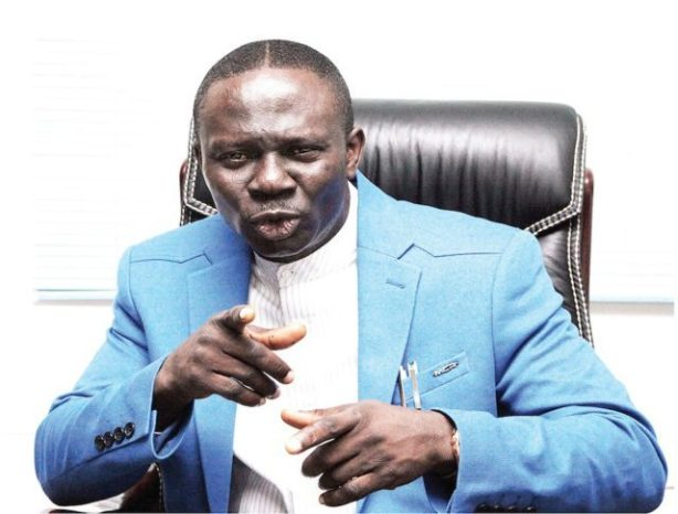 I'm Afraid Nigeria may Go Down, that man in Aso rock is not Buhari,..... He lacks the Capacity To Manage This Country, Because He Is Busy Managing Himself' – Afegbua Cries Out