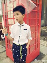 Su Hanye China Actor