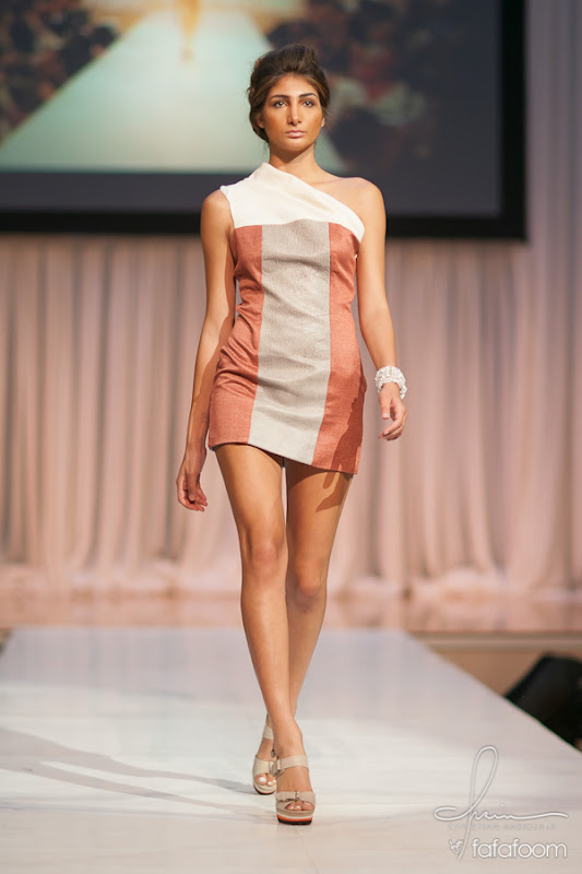 Art Institute San Francisco Fashion Show
