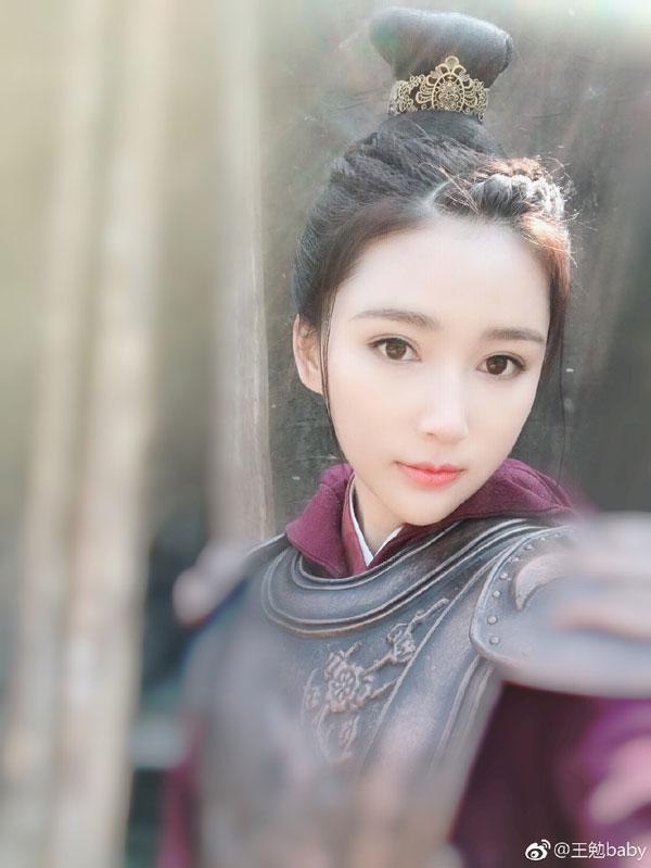 Wang Mian China Actor