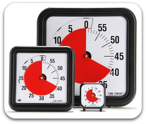 Time Timer products