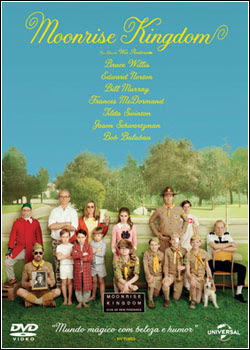 Moonrise Kingdom Dublado 2013