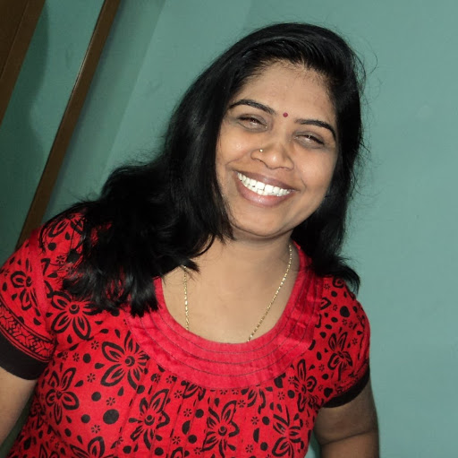 Vasanthi Iyer Photo 13