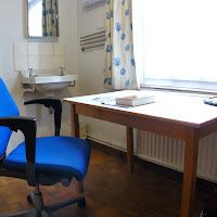 Room 10-desk