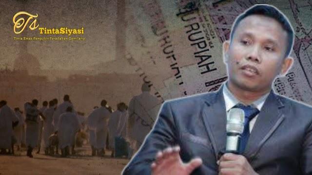 Ahmad Khozinudin: Audit Dana Haji!