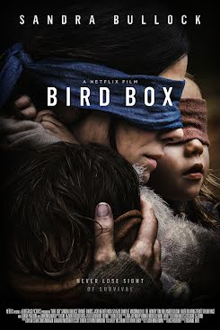 A ciegas - Bird Box (2018)