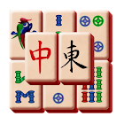Mahjong Village icon