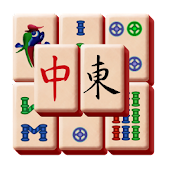 Mahjong Village: Tile Match Fantasy Adventure