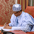 Breaking: President Buhari recommends establishment of state, LG police