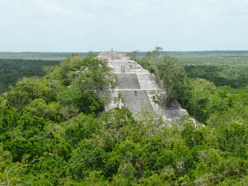 Mexico Mayan site gets double heritage status