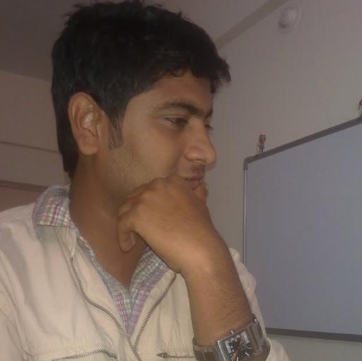 Abhilash Mishra Photo 14
