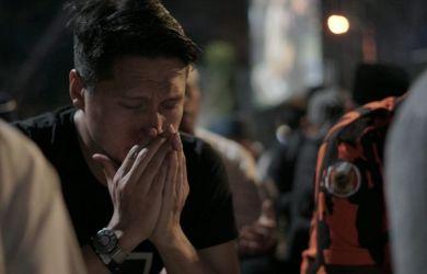 Merasa Kehilangan, Arie Untung : Semoga Kamu Inget Aku yang Baik-baik