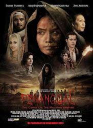 Penanggal : The Curse Of The Malayan Vampire - Ma nữ