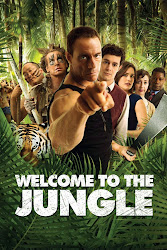 Welcome To The Jungle - Thử thách sống còn