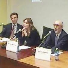 Elena Boschi, Pignataro