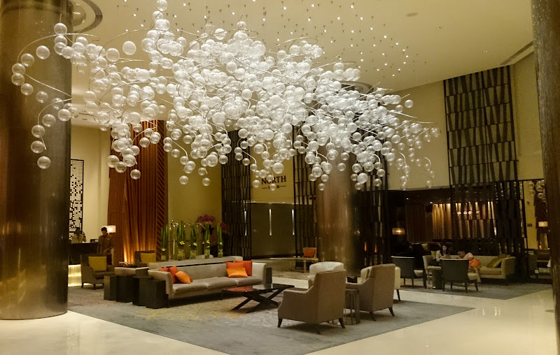 REVIEW – Fairmont Singapore (Suite with Executive Lounge Access)