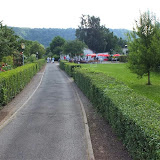Sommerfest Dillingen ph