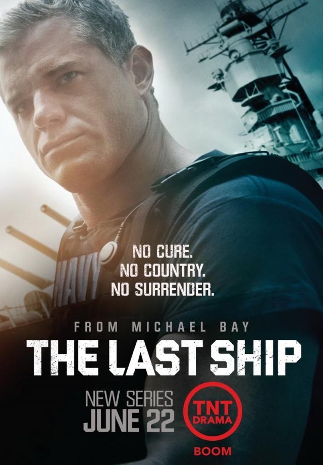 Chiến Hạm Cuối Cùng Phần 3 - The Last Ship Season 3 (2016)