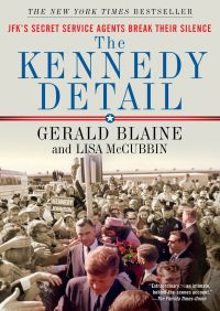 The Kennedy Detail By Lisa McCubbin