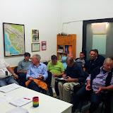 Assemblea Straordinaria 2012