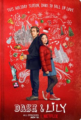 Dash & Lily Netflix
