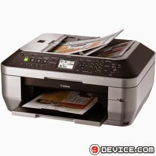 Canon PIXMA MX868 laser printer driver | Free save & add printer