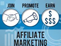 cara sukses bisnis affiliate marketing bongkar trik jitu