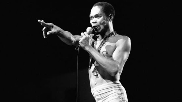 The Story of Fela Kuti, Life, Death And Other Facts You Need To Know.