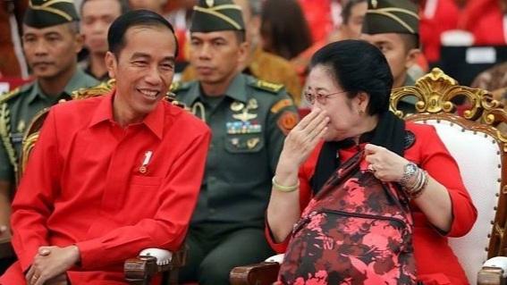 Gara-gara Ini, Pengamat Sarankan PDIP Bercerai dengan Jokowi