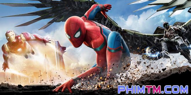 """Dàn trai hư trong """"Spider-Man: Homecoming có thể là chìa khóa cho tương lai Người Nhện - Ảnh 1."""