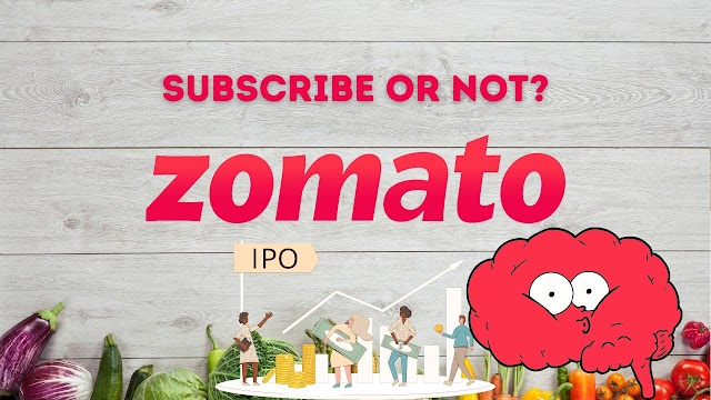 Zomato IPO Full Review