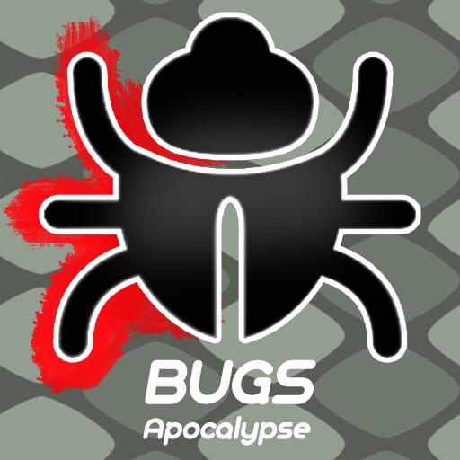 Bugs Apocalypse 休閒 App LOGO-硬是要APP