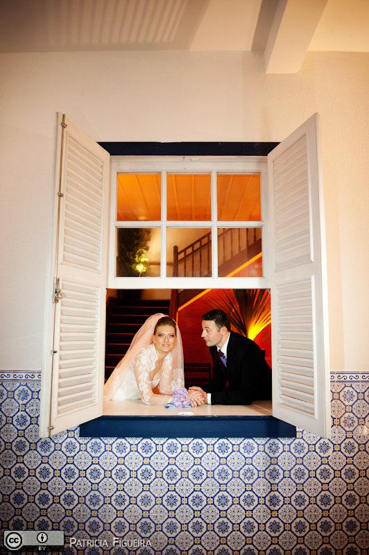 Foto de casamento 1483 de Christiane e Omar. Marcações: 17/12/2010, Casamento Christiane e Omar, Rio de Janeiro.