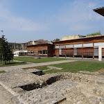 Centre d'Interprétation du Patrimoine : bâtiments