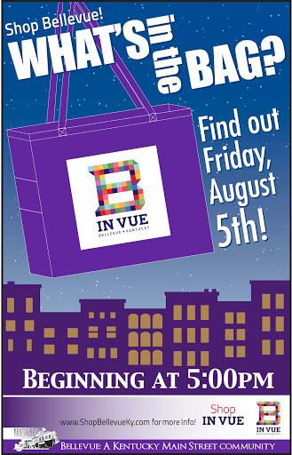 August Shop Bellevue