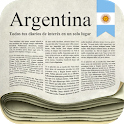 Argentine Newspapers icon