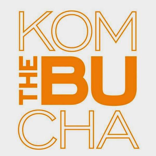 The Bu <b>Kombucha</b>
