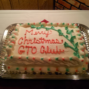2013 Christmas Party