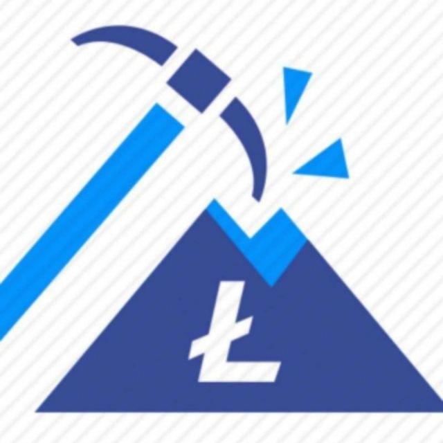 Litecoin Mining Pro Legit Bot🎉 Per Refferal Bonus: 0.0025 Ltc