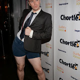 OIC - ENTSIMAGES.COM - Michael Van Schoick (AKA Dave Money Super Market) at the Chortle Comedy Awards in London 16th London 2015  Photo Mobis Photos/OIC 0203 174 1069