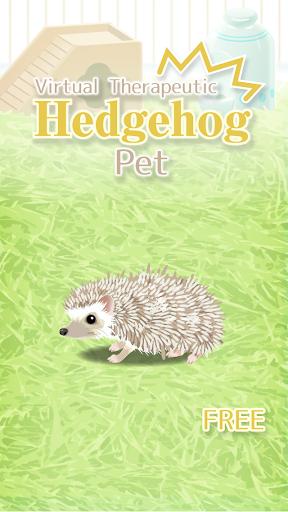 Hedgehog Pet 1.4 Windows u7528 1