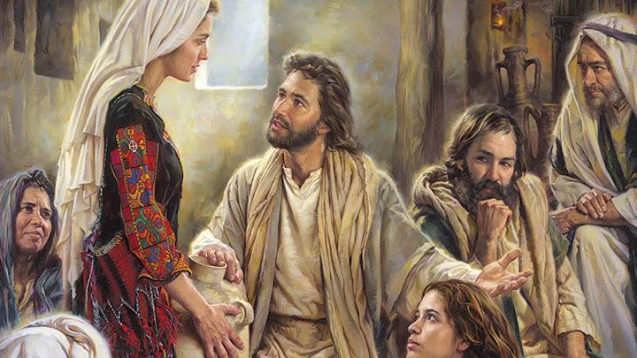 Phúc thay lòng dạ (10.10.2020  – Thứ Bảy Tuần 27 Thường niên)