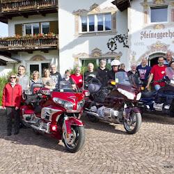 Motorrad Winger Atlantique Club Frankreich 10.06.17