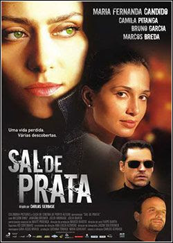 Download - Sal de Prata - DVDRip AVI Nacional