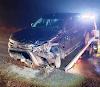 Homem morre em grave acidente na BR-423 em Jucati. no Agreste de Pernambuco.