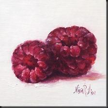 Raspberries New