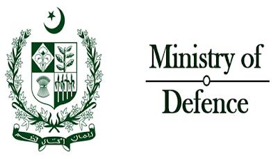 Ministry of Defence Jobs 2021 Download Application Form www.merenukkri.com