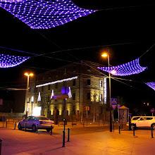 Concurso iluminación 2013